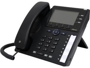 Yealink YEA-SIP-T52S Media IP Phone with a 2 8-inch clolr-screen -  Newegg com