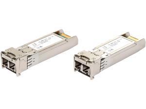 Ubiquiti Networks UF-MM-10G Multi-Mode Fiber, 10 Gbps SFP+ (2-Pack)