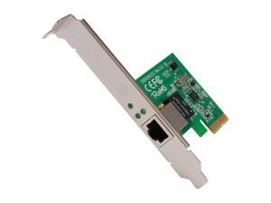 TP-Link TG-3468 PCI-Express Network Adapter (with Normal and Low Profile Bracket)
