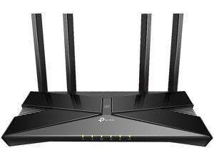 TP-Link WiFi 6 AX3000 Smart WiFi Router (Archer AX50) – 802.11ax Router, Gigabit Router, Dual Band, OFDMA, MU-MIMO, Parental Controls, Built-in HomeCare, Works with Alexa