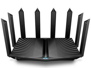 TP-Link Archer AX6600 Tri-Band Wi-Fi 6 Router (Archer AX90)