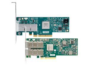 Mellanox MHQH19B-XTR 40Gbps PCI Express 2.0 x8 ConnectX 2 VPI - Network adapter