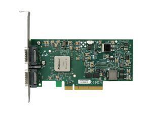 Mellanox MHQH29-XTC 40 Gbps 2 x QSFP PCI Express 2.0 ConnectX IB Host Channel Adapter