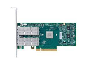 Mellanox ConnectX-3 Pro | MCX314A-BCCT | Dual-Port 40/56 Gigabit Ethernet PCIe 3.0 x8 Server Network Adapter