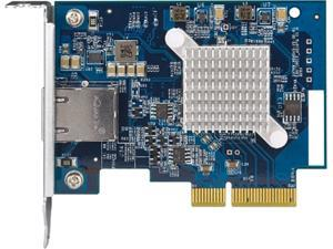 QNAP 10 GbE Network Expansion Card