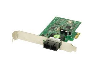 Transition Networks N-FXE-LC-02 Fast Ethernet Card