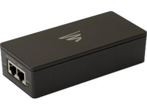 Luxul XPE-2500 Gigabit Power-over-Ethernet (POE/PoE+) Injector