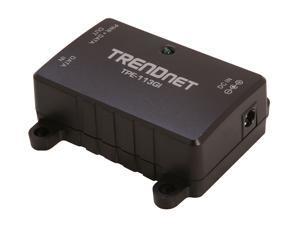 TRENDnet TPE-113GI Gigabit PoE Injector