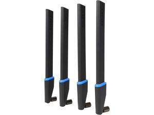 Linksys WRT004ANT High-Gain Antenna 4-Pack
