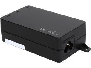 EnGenius EPA5006GAT 802.3at / af Compatible Gigabit Single Port PoE Adapter