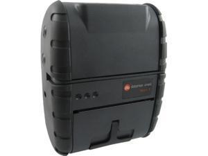 Datamax-ONeil Apex 3 Direct Thermal Printer - Monochrome - Portable - Receipt Print