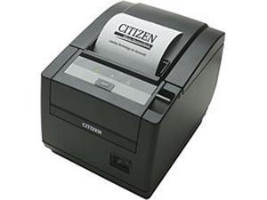 CITIZEN, CT-S600, THERMAL, POS, PRITNER, IOS, ANDROID, BLUETOOTH, USB INTERFACE, BLACK, TOP EXIT