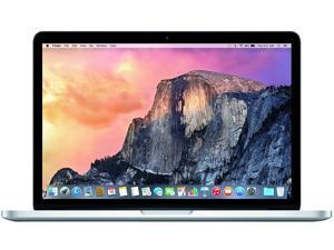 "Apple Laptop MacBook Pro MD101LL/A Intel Core i5 3rd Gen 3210M (2.50 GHz) 4 GB Memory 500 GB HDD Intel HD Graphics 4000 13.3"" OS X 10.8 Mountain Lion"