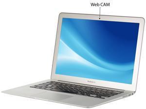 "Apple Grade B Laptop A1466 Intel Core i7 5th Gen 5650U (2.20 GHz) 8 GB Memory 256 GB SSD 13.3"" Mac OS"