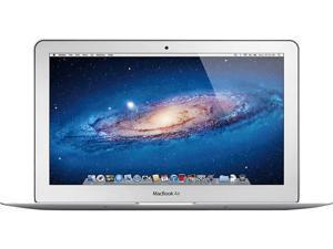 """Apple Laptop MacBook Air (Mid-2013) MD711LL/A Intel Core i5 4th Gen 4250U (1.30 GHz) 4 GB Memory 128 GB SSD Intel HD Graphics 5000 11.6"""""""