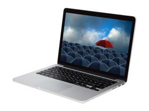 "Apple Laptop MacBook Pro (Late 2012) MD212LLA-PB-6RCB Intel Core i5 3rd Gen 3210M (2.50 GHz) 8 GB Memory 120 GB SSD Intel HD Graphics 4000 13.3"" OS X 10.10 Yosemite"