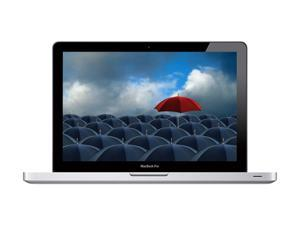 "Apple Laptop MacBook Pro (Late 2011) MD313LLA-PB-20RCB Intel Core i5 2nd Gen 2435M (2.40 GHz) 4 GB Memory 480 GB SSD 13.3"" OS X 10.10 Yosemite Grade B"