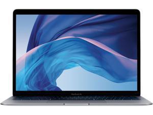 "Apple Laptop MacBook Air (Mid 2019) MVFJ2LLA-PB-2RCB Intel Core i5 8th Gen 8210Y (1.60 GHz) 8 GB Memory 480 GB SSD Intel UHD Graphics 617 13.3"" macOS 10.15 Catalina Grade B"