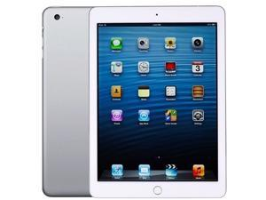 "Apple iPad Air 2 16GB Wi-Fi 9.7"", Silver (Refurbished)"