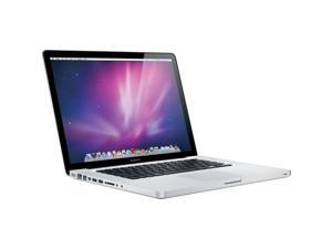 Apple MacBook Pro ME294LL/A Intel Core i7-4850HQ X4 2.3GHz 16GB 512GB SSD, Silver (Scratch and Dent)