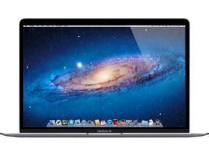 "Apple C Grade Laptop MacBook Air MJVG2LL/A-C 1.60 GHz 4 GB Memory 256 GB SSD 13.3"" Mac OS X v10.10 Yosemite"