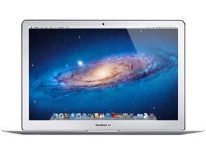 "Apple Laptop MacBook Air MMGF2LL/A-C 1.60 GHz 8 GB Memory 128 GB SSD 13.3"" OS X 10.11 El Capitan"