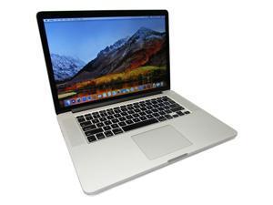 """Apple MacBook Pro Retina i7-3635QM x4 2.4GHz 8GB 256GB SSD GeForce GT 650M 15.4""""-Refurbished"""