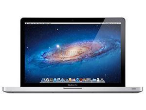 "Apple Laptop MacBook Pro MD318LL/A-R Intel Core i7 2675QM (2.20 GHz) 4 GB Memory 500 GB HDD AMD Radeon HD 6750M 15.4"" Mac OS X v10.7 Lion"