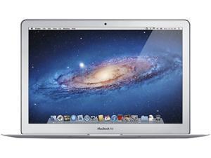 "Apple MacBook MacBook Air MC965LL/A-R Intel Core i5 1.70 GHz 4 GB Memory 128GB SSD HDD Intel HD Graphics 3000 13.3"" Mac OS X 10.7 Lion"