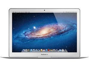 "Apple B Grade Laptop MacBook Air MD231LL/A-Refurb B Intel Core i5 1.80 GHz 4 GB Memory 128 GB SSD Intel HD Graphics 4000 13.3"" Mac OS X v10.14 Mojave"