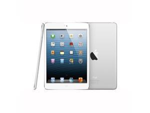 Apple PD531LL/A iPad mini Tablet 16GB WiFi, White (Refurbished)