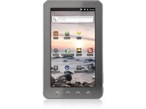 """Coby Kyros MID7014-4G 7"""" 4 GB Slate Tablet - Wi-Fi - Telechips ARM11 800 MHz"""