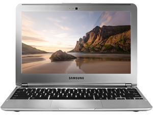 """Samsung XE303C12-A01US 11.6"""" LED backlight Chromebook, Exynos 5 Dual Processor 1.70GHz, 2GB DDR3, 16GB SSD, Google Chrome OS."""