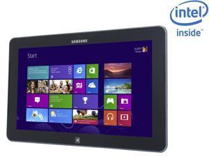 "SAMSUNG ATIV Tab 5 XE500T1C-K02US Intel Atom Z2760 (1.80 GHz) 2 GB Memory 11.6"" 1366 x 768 Tablet Windows 8"