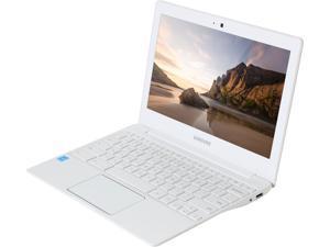 "SAMSUNG Chromebook 2 XE503C12-K02US Chromebook Samsung Exynos 5 Octa 5420 1.90 GHz 4 GB Memory 16GB eMMC SSD 11.6"" Chrome OS"