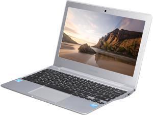 "SAMSUNG Chromebook 2 XE500C12-K01US Chromebook Intel Celeron N2840 (2.16 GHz) 2 GB Memory 16 GB SSD 11.6"" Chrome OS"