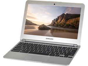 "SAMSUNG XE303C12 B Grade Chromebook Samsung Exynos 5250 (1.70 GHz) 2 GB Memory 16 GB SSD 11.6"" Chrome OS"