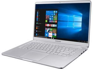 "SAMSUNG Laptop Notebook 9 NP900X5T-K01US Intel Core i7 8th Gen 8550U (1.80 GHz) 8 GB Memory 256 GB SSD Intel UHD Graphics 620 15.0"" Windows 10 Home 64-Bit"