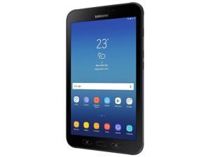 """Samsung Galaxy Tab Active2 SM-T390 Tablet - 8"""" - 3 GB - Samsung Exynos 7 Octa 7870 Octa-core (8 Core) 1.60 GHz - 16 GB - Android 7.1 Nougat - 1280 x 800 - Black"""