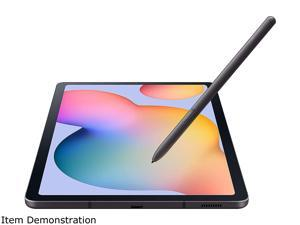 "SAMSUNG Galaxy Tab S6 Lite SM-P610NZAAXAC Octa-Core 2.3 GHz 4 GB Memory 64 GB Flash Storage 10.4"" 2000 x 1200 Tablet PC Android"