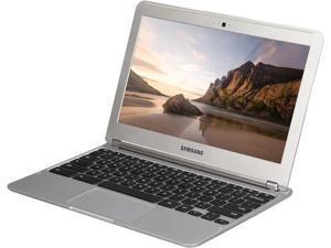 """SAMSUNG XE303C12-A01 Grade B Chromebook Samsung Exynos 5250 (1.70 GHz) 2 GB Memory 16 GB Flash 11.6"""" Chrome OS"""