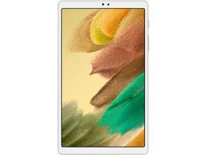 "SAMSUNG Galaxy Tab A7 Lite 2.3 GHz, 1.8 GHz 3 GB Memory 32 GB 8.7"" 1340 x 800 Tablet PC Android Silver"