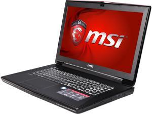 "MSI GT Series GT72S Dominator Pro G-219 17.3"" IPS Intel Core i7 6th Gen 6820HK (2.70 GHz) NVIDIA GeForce GTX 980M 16 GB Memory 128 GB SSD 1 TB HDD Windows 10 Home 64-Bit Gaming Laptop"