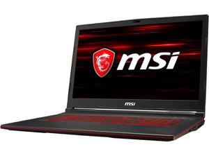 MSI GL Series GL73 9RCX-030 17.3-in Laptop w/Intel Core i5 Deals