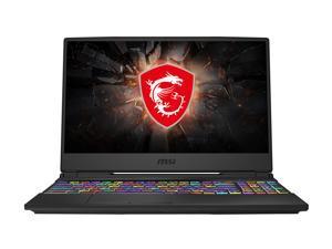 """MSI GL65 Leopard 10SEK-022 - 15.6"""" - Intel Core i7-10750H - RTX 2060 - 16 GB Memory - 1 TB HDD - 512 GB SSD - Gaming Laptop"""