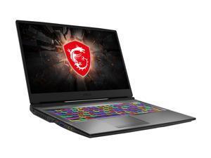 "MSI GP Series GP75 10SFK-074CA Leopard 17.3"" 144 Hz IPS Intel Core i7 10th Gen 10750H (2.60 GHz) NVIDIA GeForce RTX 2070 16 GB Memory 512 GB SSD Windows 10 Home 64-bit Gaming Laptop"