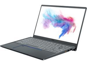 "MSI Laptop Prestige 14 A10SC-246CA Intel Core i7 10th Gen 10710U (1.10 GHz) 16 GB Memory 512 GB NVMe SSD NVIDIA GeForce GTX 1650 Max-Q 14.0"" 4K/UHD Windows 10 Pro 64-bit"