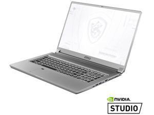 MSI WS75 10TK-468 FHD Mobile Workstation Intel Core i9-10980HK Quadro RTX 3000 32 GB RAM 1 TB NVMe SSD WIN10 Pro TPM2.0 Fingerprint