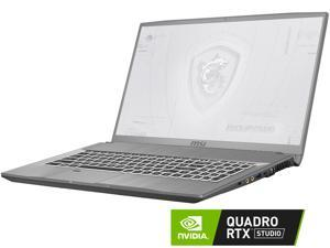 MSI WF75 10TK-250 FHD Mobile Workstation Intel Core i7-10750H Quadro RTX 3000 32 GB RAM 1 TB NVMe SSD WIN10 Pro TPM2.0 Fingerprint