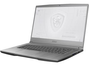 MSI WF65 10TH-1201 FHD Mobile Workstation Intel Core i7-10750H Quadro P620 16 GB RAM 512 GB NVMe SSD WIN10 Pro